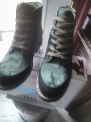 Pajar winter boots size 8 1/2 to 101/2men for Sale in US