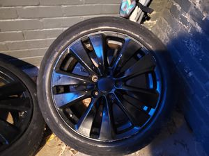 Aros 5 roto pa Acura tengo los 4/ Acura 5 hole rims, I have all 4 of them. $250 for Sale in Lebanon, PA