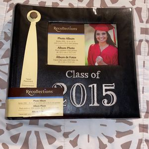 Brand New Class Of 2015 Photo Album for Sale in Salinas, CA