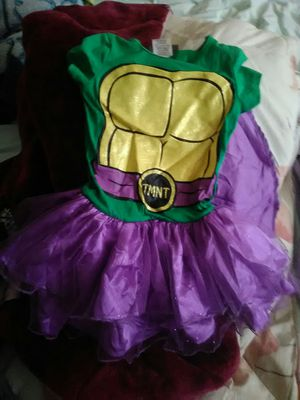 Halloween costume for Sale in Los Angeles, CA
