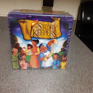 The Story keepers DVD set for Sale in Nashville, TN
