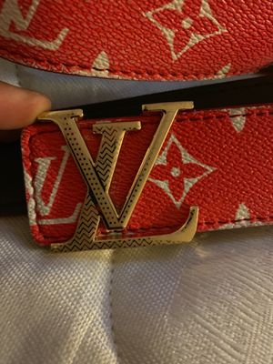 Louis Vuitton Belt for Sale in Houston, TX