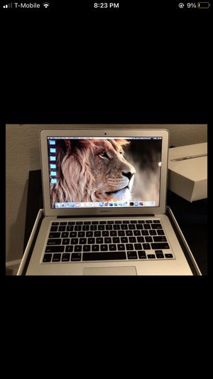 MacBook Air Mid 2015 for Sale in La Cañada Flintridge, CA