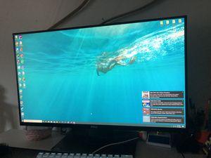 1440p 144hz g sync monitor for Sale in Corona, CA