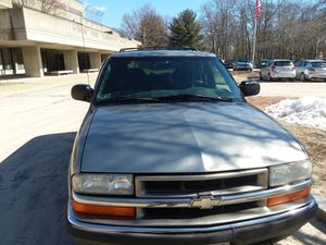 2000, Chevy Blazer for Sale in North Providence, RI