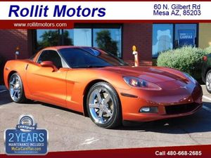 2005 Chevrolet Corvette for Sale in Mesa, AZ
