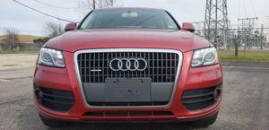 2011 AUDI Q5 for Sale in Dallas, TX