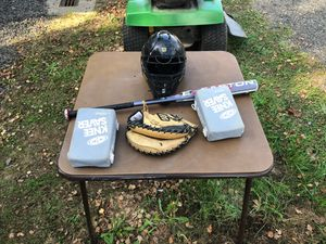 Misc. baseball items for Sale in Newberg, OR