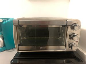 Oster oven for Sale in Hawthorne, CA