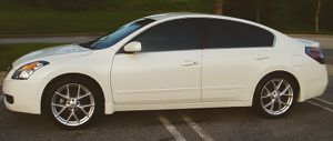 2007 NISSAN ALTIMA Sports alloy for Sale in San Jose, CA