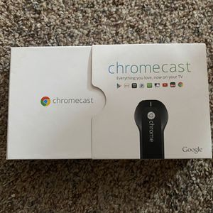 Chromecast for Sale in Farmingdale, NY