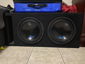 Alpine S type 12s for Sale in New Britain, CT