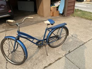 Vintage bike for Sale in Chicago, IL