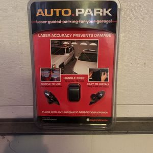 Laser Guided Parking Aid for Sale in Rockdale, IL