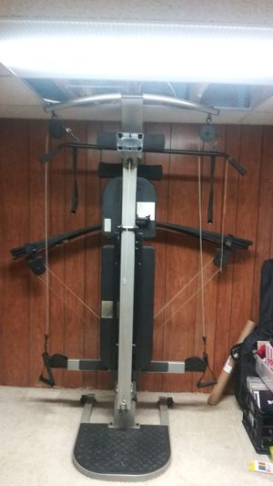 Home gym, exercise equipment for Sale in Royal Oak, MI