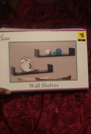 Wall shelves for Sale in Harmony, NC