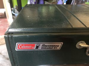 Coleman Stove Reg Gas for Sale in Avon, OH