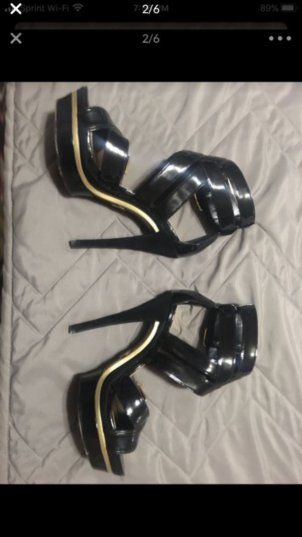 BeBe heels free