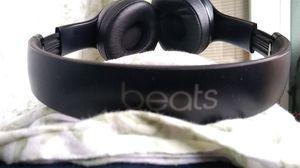Beats By Dre Solo 3 for Sale in Seattle, WA
