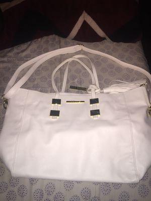 Steve Madden Tote white bag for Sale in Moreno Valley, CA