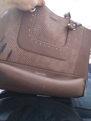 Calvin klein purse for Sale in Powell, TN