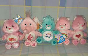 Care Bears Stuffed Animals for Sale in San Bernardino, CA