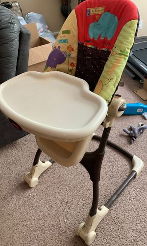 High chair for Sale in Atlanta, GA