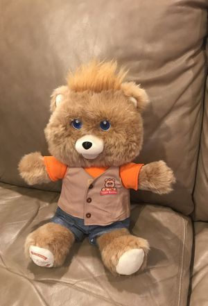 Teddy Ruxpin Brand new never used for Sale in Oakland Park, FL