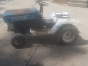 Ford yt16h tractor for Sale in Parma, OH