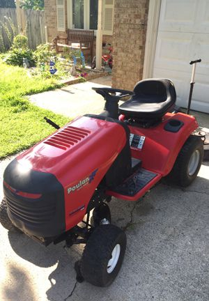Poulan XT Lawn Mower for Sale in Virginia Beach, VA