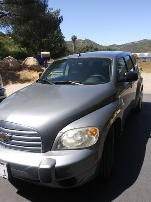 Chevy HHR 2007 for Sale in San Marcos, CA