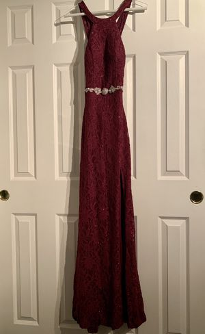 Prom Dress from City Studio for Sale in Las Vegas, NV