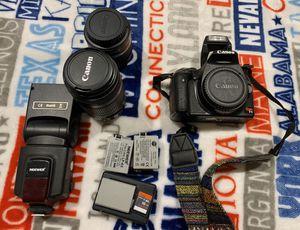 Canon rebel Ti1 kit for Sale in Avon, OH