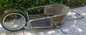 BOB Yak Bike Trailer for Sale in Chula Vista, CA