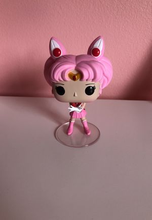 Sailor moon pop figure for Sale in Downers Grove, IL