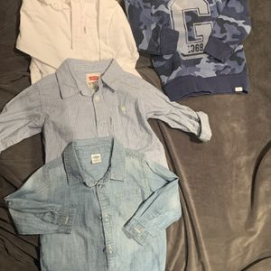 Good Brand Shirts 24 Months Boy for Sale in Corona, CA