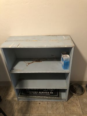 Cute chippy shelf for Sale in York, PA