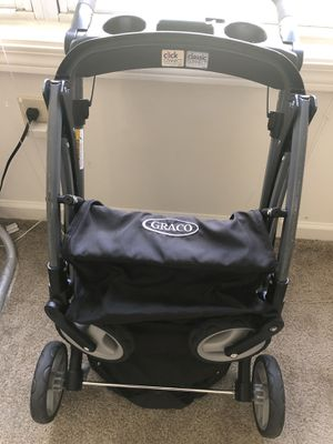 Graco infant car seat frame for Sale in Horseheads, NY