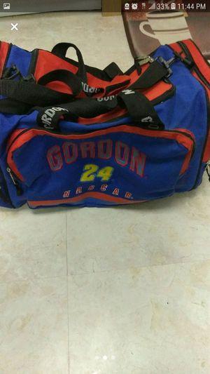 Jeff Gordon duffle bag for Sale in Dundalk, MD