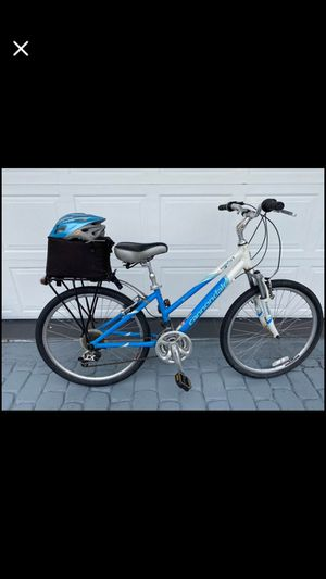 Cannodale comfort bike for Sale in Pompano Beach, FL