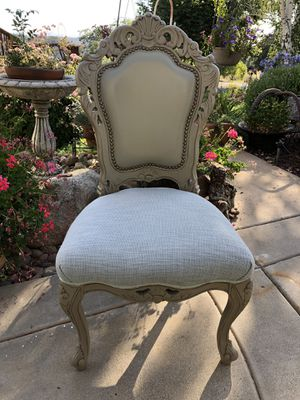 2 French chairs for Sale in San Marcos, CA