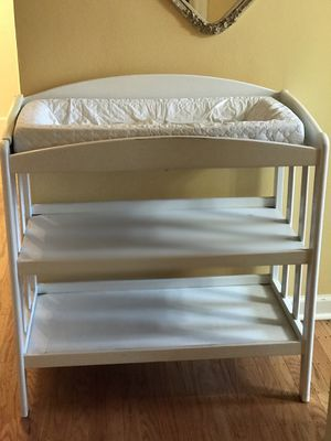 Changing Table - Wood for Sale in Seattle, WA