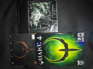 Quake set for Sale in Rossville, GA