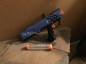 Nerf gun rival xv-700 for Sale in Hesperia, CA