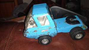 Vintage Tonka Corp Metal Pick Up Truck Blue for Sale in North Highlands, CA