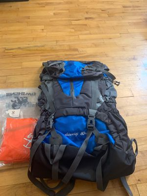 Hiking backpacks for Sale in Edison, NJ