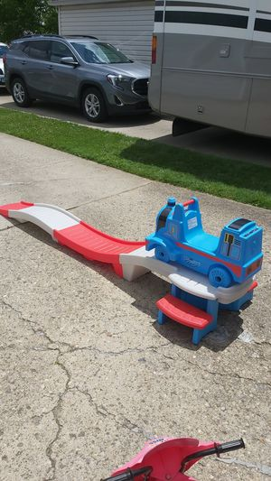 Thomas the train roller coaster for Sale in Columbus, OH