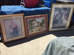 Home decor for Sale in Galt, CA