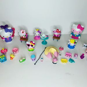 Hello Kitty And Shopkins Lot for Sale in Phoenix, AZ