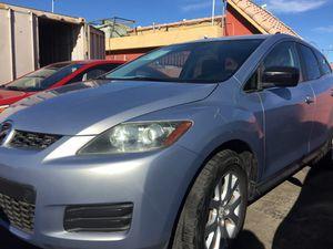 2007 Mazda CX-7 $500 down delivers for Sale in Las Vegas, NV